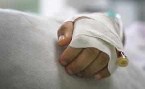 Drgawki gorączkowe - pacjent pediatryczny