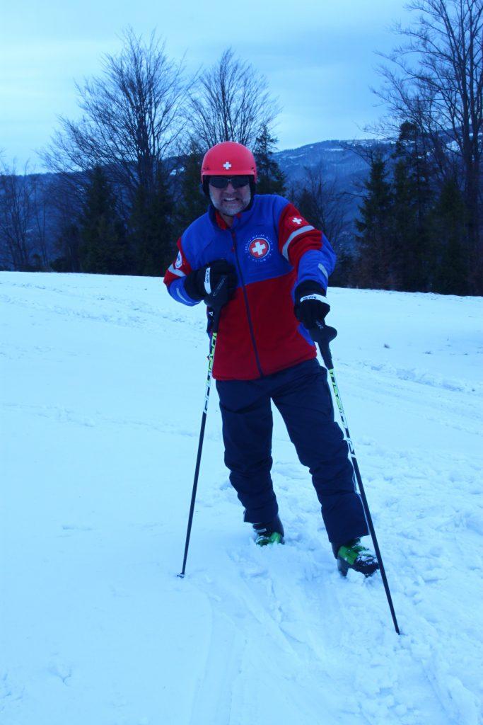 ratownictwo narciarskie