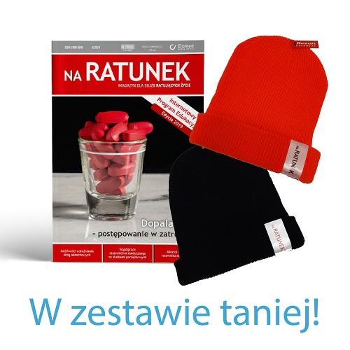 Prenumerata + czapka