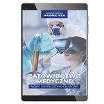 Ratownictwo medyczne wobec współczesnych zagrożeń (ebook)