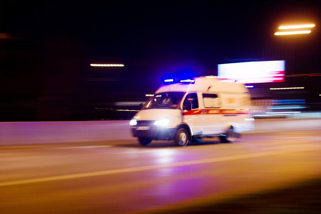 dodatkowe zespoły ratownictwa medycznego