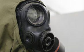 Specjalistyczne zespoły ratownictwa medycznego CBRNEmed.