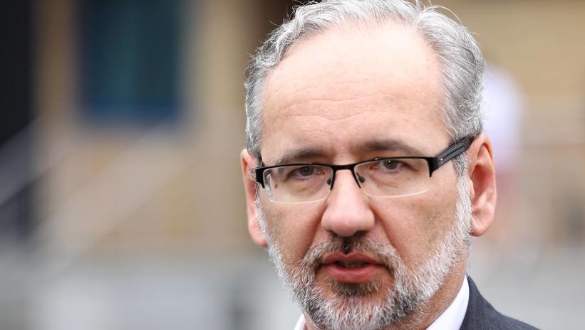 Minister Zdrowia zdziwiony protestem ratowników