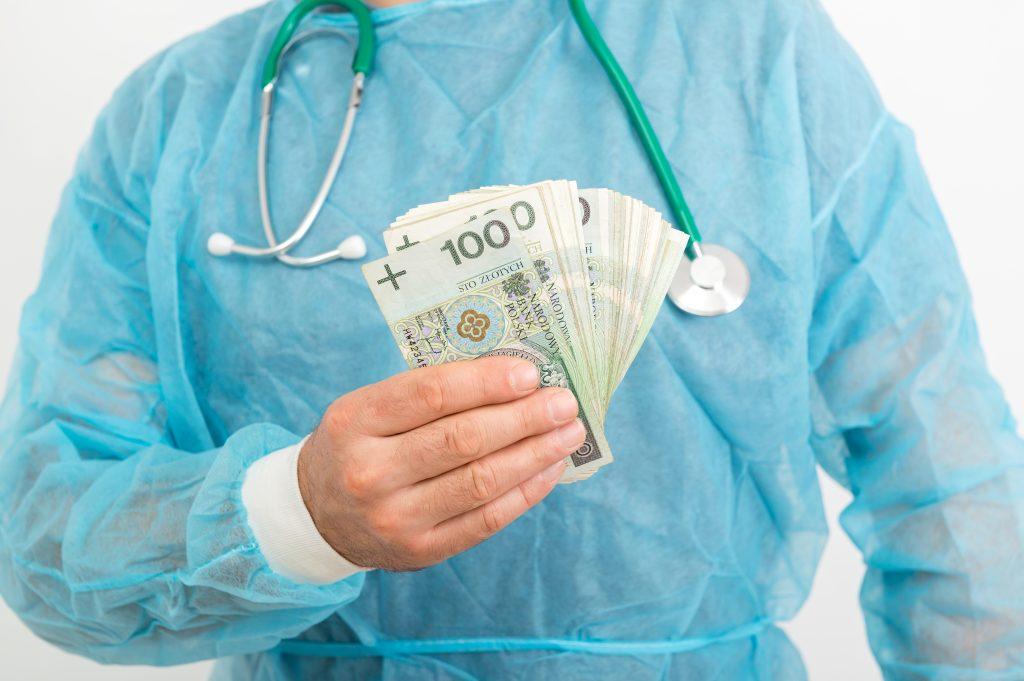 62 mln na ratownictwo medyczne