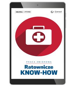 Ratownicze KNOW-HOW (e-book)
