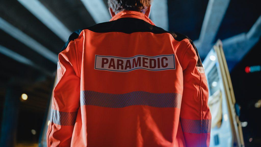 Nowy przywilej dla ratowników medycznych